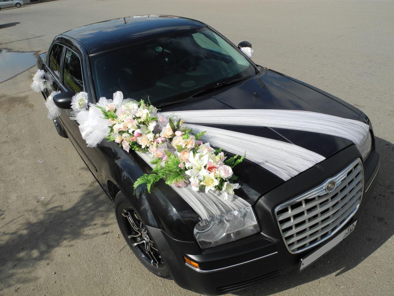 Свадебного картежа своими руками