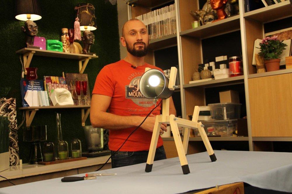 Вещи для дома своими руками: пошаговые МК с поэтапными фото, обучающие видео для начинающих