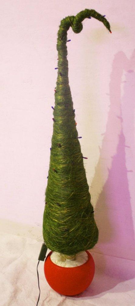 Топиарий елка своими руками: пошаговое фото и мастер класс