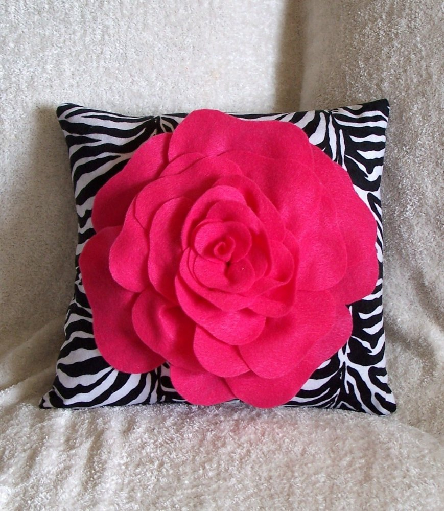 Декоративные подушки 5