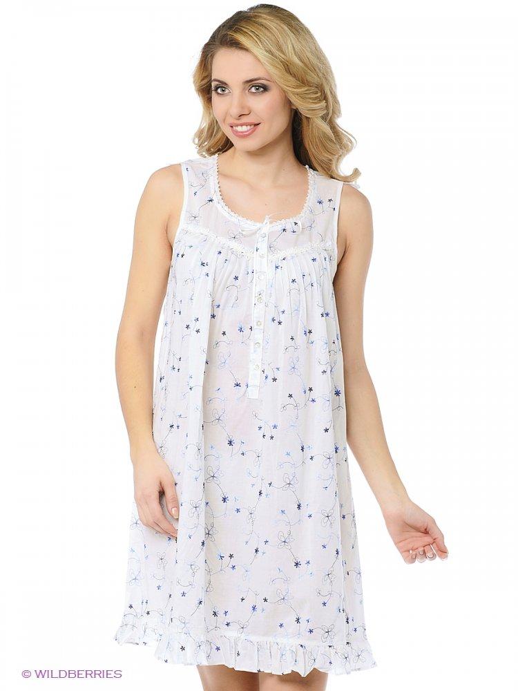 Ночная сорочка своими руками для девочки 99