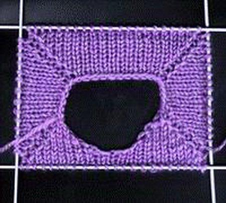 реглан спицами сверху от горловины и снизу вверх кофты и пуловеры с