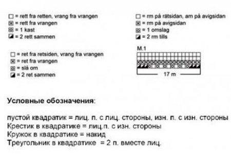 1379271046_08-kak-sviazat-sharf-spitsami Мастеркласс как связать шарф
