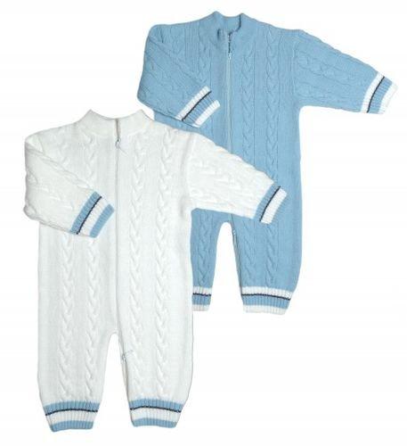 вязание комбинезона для новорожденного на спицах схемы и описание