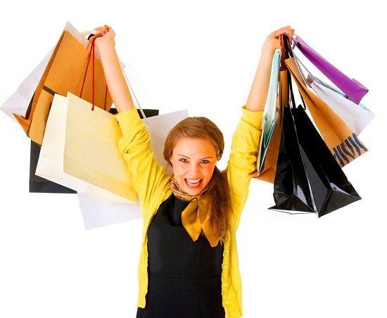 1436908491_i-love-shopping1 Как сшить платье своими руками быстро и просто: пошив с фото