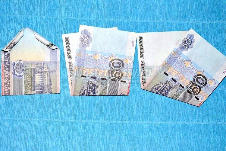 1437162982_1392901221_8_750x500 Цветы из денег пошагово своими руками (фото)