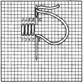 1456652305_doc104_h-001 Вышивка хардангер со схемами: фото-уроки и видео для рукодельниц