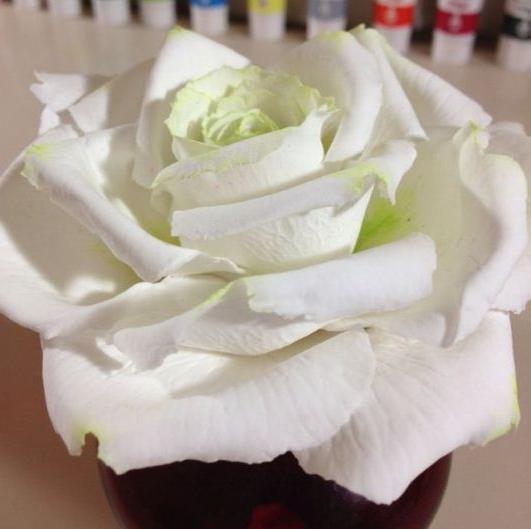1459105985_572323 Поиск на Постиле: цветы из холодного фарфора мастер-класс