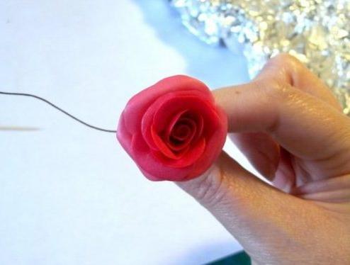 1459106016_572387 Поиск на Постиле: цветы из холодного фарфора мастер-класс
