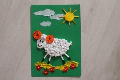 1463844848_30162089 Аппликация из бумаги для детей