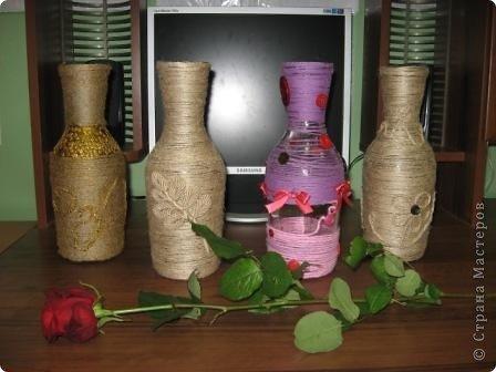 1467220966_1425413935_image_2319261 Мастер класс по декору вазы своими руками: декорирование кофейными зернами и манной крупой