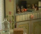 1469968765_w70 Ручная роспись мебели своими руками в стиле Прованс и в русском стиле как бизнес