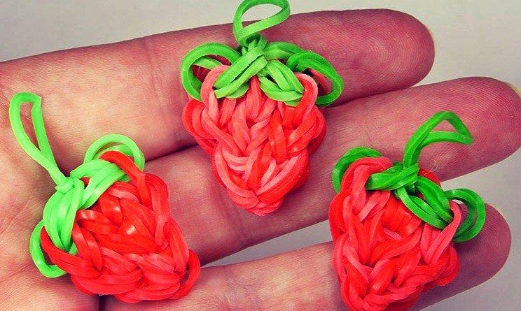 1469978506_1wqirle1cze Как сплести фрукты из резинок своими руками на рогатке с видео