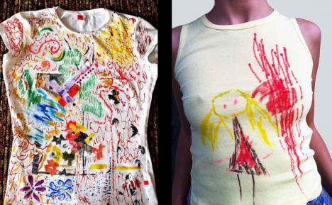 1469998503_futbolka-gor Роспись футболок: мастер класс акриловыми красками своими руками