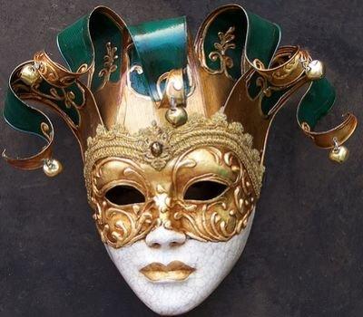 1477908325_687dcbf9994a0613beb6cca513dca3fd Карнавальная маска своими руками в технике папье-маше. Мастер-класс с пошаговыми фото