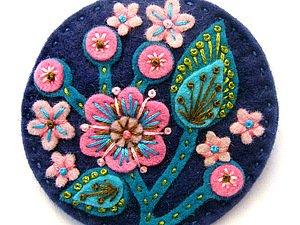1478266764_cfd7169775 Аппликации из фетра с выкройками: цветы-выкройки и шаблоны своими руками