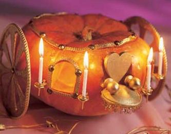 1482699668_139816-wedding-centerpieces-pumpkin-fall-harvest Поделки из тыквы и шишек. Карета из тыквы своими руками