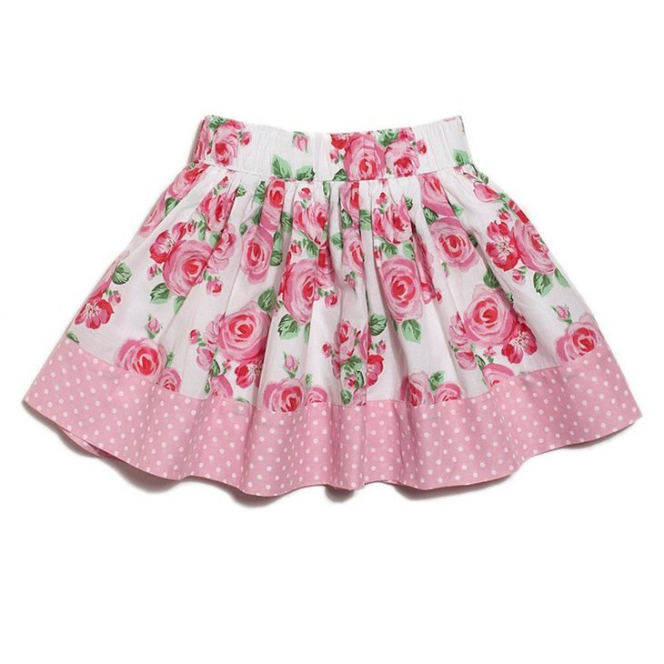 1488133326_17 Как сшить пышную юбку для девочки своими руками пошагово: варианты пышных юбок для девочки