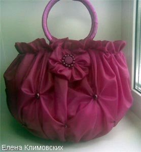 1489954967_zont_27 Новая сумка из старого зонта — Сделай сам