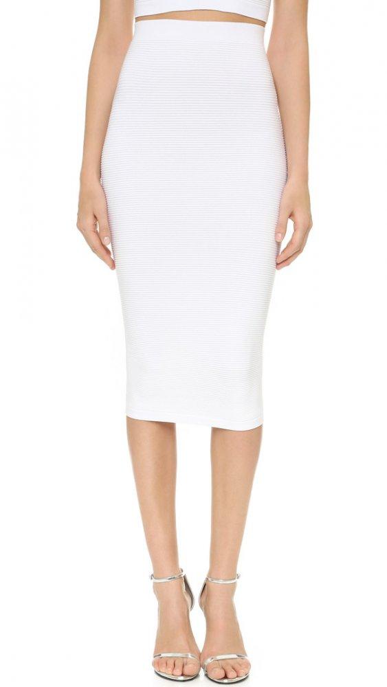 1489949956_3f229d668d8fd37b70204704045f8b53_zoom Прямая юбка трикотажная. Трикотажная юбка: фасоны, с чем носить, выбор