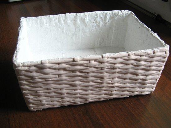 Коробка из газетных трубочек своими руками: подробный МК с пошаговыми фото