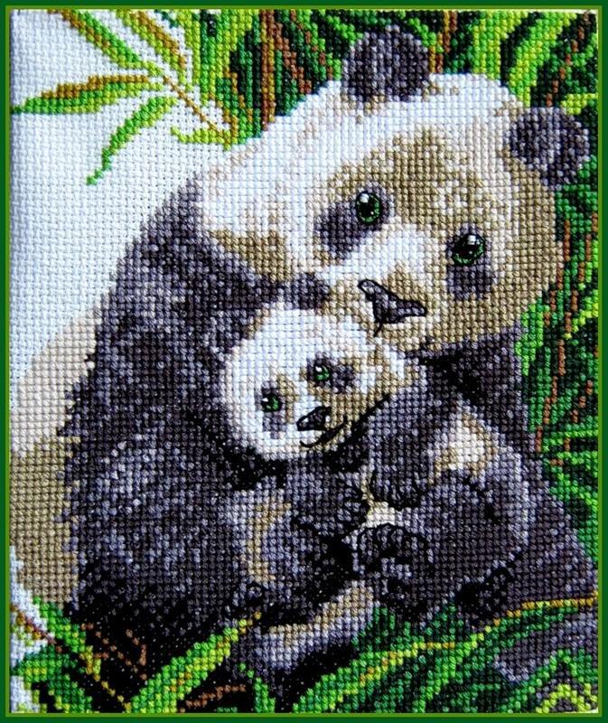 базе картинки для вышивания крестиком животные надгробий мрамора