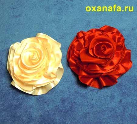 1494616533_84110590_1298379820_rose29 Роза из атласной ленты: мастер класс и пошаговая инструкция с фото и видео-уроками