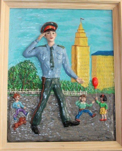 Дядя Степа милиционер: варианты своими руками Дядя Степа Милиционер Своими Руками