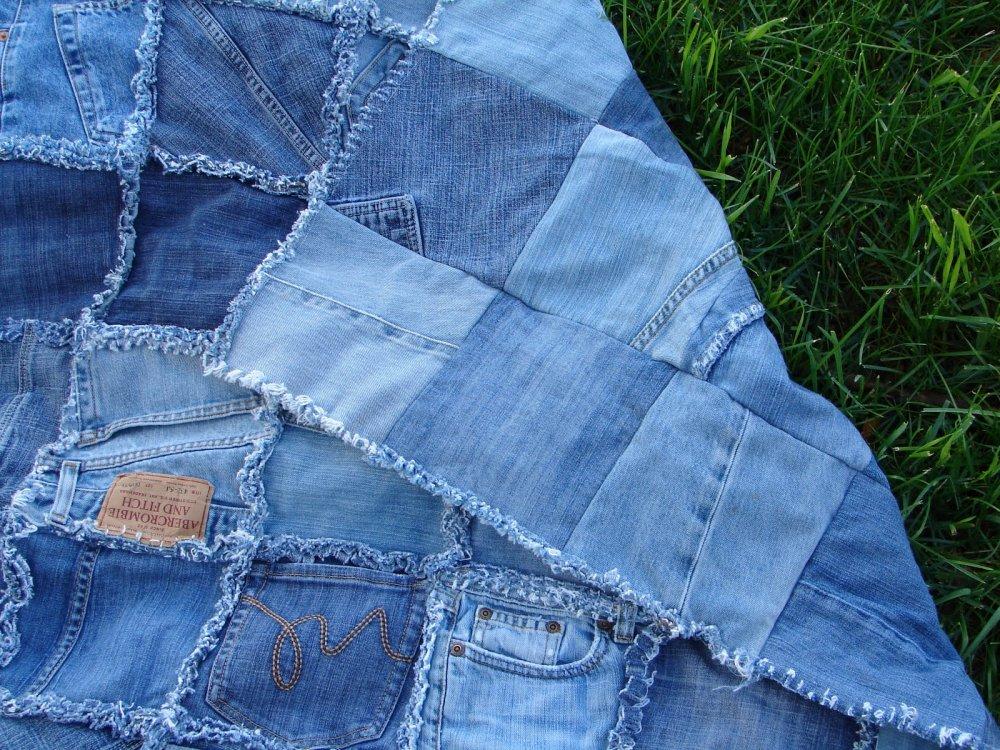 1499021623_dsc03272 Лоскутное шитье из джинсы: из старых джинсов покрывало и одеяло, идеи, мастер класс, сумки своими руками, фото, видео-инструкция