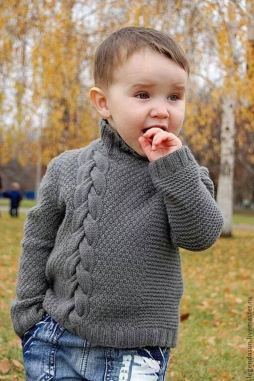 детский полувер для мальчика варианты с капюшоном