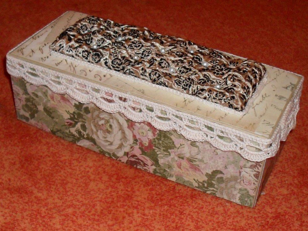 1506283037_2225d025bf25d025be25d025bb25d1258325d1258725d025b025d025b525d1258225d1258125d1258f25d1258225d025b025d025ba Как украсить коробку тканью своими руками. Как обклеить коробку тканью мастер-класс